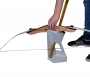 Archers Paradox Bogenständer und Pfeilköcher