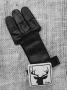 BST Schießhandschuh BLACK Glove