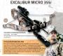 Excalibur Micro 355 Armbrust
