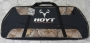 HOYT Soft Case Compound Deluxe Skull Bogentasche