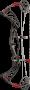 Hoyt Compound Bow Pro Defiant 34 2017