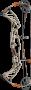 Hoyt Compound Bow Pro Defiant 30 2017