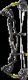 Hoyt Compound Bow Pro Defiant Turbo UltraFlex DFX Turbo 2017