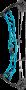 Hoyt Compound Bow Double XL 80% Let Off 2018