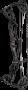 Hoyt Compound Bow Carbon Redwrx RX-1 Turbo