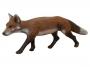 Longlife schnürender Fuchs 3D-Ziel