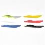 Plastikfedern RANGE-O-MATIC Spin-Wing Vanes