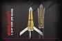 Rocket Miniblaster Jagdspitze