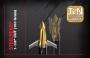 Rocket Stealhead Jagdspitzen