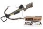 SANLIDA Chace Wind - 90 lbs - Recurvearmbrust SET Camo