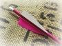 Victory Pink Arrow Projekt Fertigpfeil