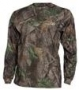 Whitewater Camo Shirt Langarm